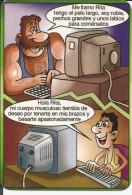 Calendario De Bolsillo Chistes Eroticos 2006 (37) - Small Pocket Calendar Erotic Humour 2006 - Tamaño Pequeño : 2001-...