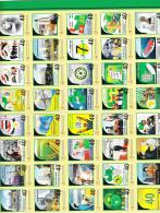 Libya,complete Year Unit 2010- 51 Stamps+1s.sheet-many Topicals In 3 Scans-,scarce-SKRILL PAY. ONLY - Libya