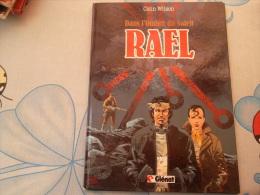 DANS L'OMBRE DU SOLEIL  RAEL - Books, Magazines, Comics