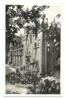 Cp, 26, Hauterives, Le Palais Idéal, Façade Ouest - Hauterives