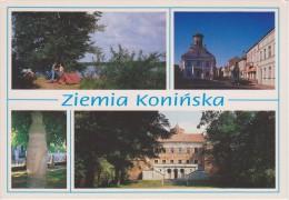 (POL37) KONIN. UNIEJOW - Poland