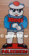 Autocollant - SOLDES VALKENIERS - Stickers