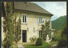 CHARTREUSE De La VALSAINTE FR Cellule Avec Jardin 1973 - FR Fribourg