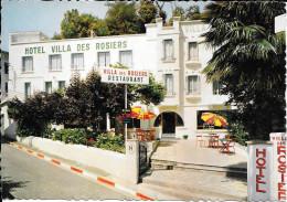 LOURDES - Hôtel Villa Des Rosiers - Lourdes