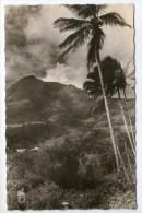 La Montagne Pelée, Martinique, La Ville De Saint-Pierre A été Détruite... Photo Pierre Milon, Scan Recto-verso - Other
