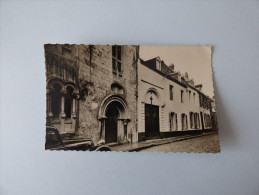 Monastère Des  Clarisses De Cambrai    Façade Extérieure - Cambrai