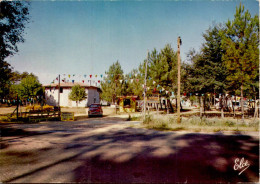 LAVIGNOLLE DE  SALLES  / CAMPING /  LOT 1203 - France