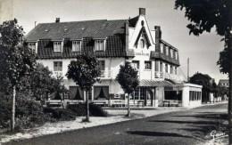 62 STELLA PLAGE  Hôtel Des Sables D´Or - Autres Communes