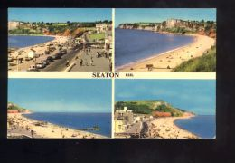L7736 SEATON - VIEWS - Inghilterra