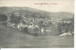 LACAUNE-LES-BAINS - VUE GENERALE - France
