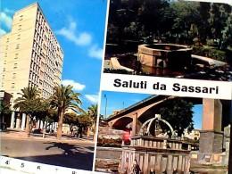 SASSARI  VEDUTE    VB1969 ER14226 - Sassari
