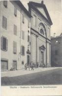 Viterbo Seminario Arcivescovile Interdiocesano - Viterbo