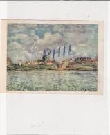 Chefs D´oeuvre Du Musée Du Havre - Alfred Sisley, Le Point Du Jour - Ref 1502-025 - Paintings