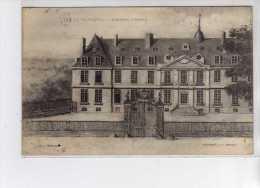 LAILLY RAINEVAL - L'Ancien Château - Très Bon état - France