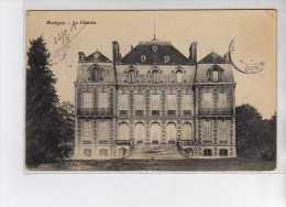 MONTIGNY - Le Château - Très Bon état - France