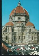 FIRENZE - CATTEDRALE -  VIAGGIATA - - Firenze