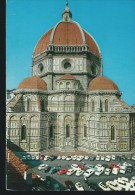 FIRENZE - CATTEDRALE -  VIAGGIATA - - Firenze (Florence)