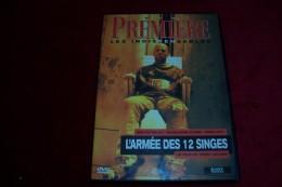 L'ARMEE DES 12 SINGES AVEC BRUCE WILLIS  ET BRAD PITT  +++ - Fantasy