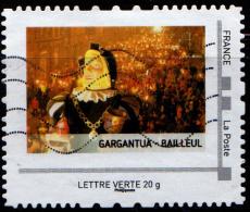 MTM  -  Gargantua - Bailleul - France