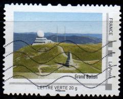 MTM  -  Grand Ballon - France