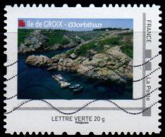 MTM  -  Ile De Croix - France