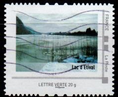 MTM  - Lac D'Etival - France