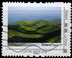 MTM - Vallee De La Conca - France
