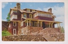 CPA STATE GAME LODGE, CUSTER STATE PARK - Autres