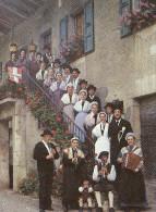 ANNECY - L'ECHO DE NOS MONTAGNES - Groupe Folklorique D'Annecy - Annecy