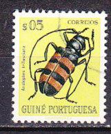 PGL - COLONIES PORTUGAISES GUINEA Yv N°281 - Portuguese Guinea