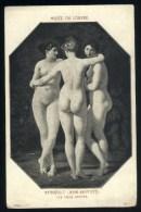 Les Trois Graces - Fantaisies
