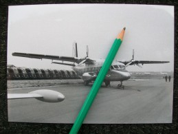 Foto AEROPLANO NORD 260  SUPER BROUSSARD - Aviation