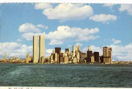 NEW YORK: World Trade Center - World Trade Center