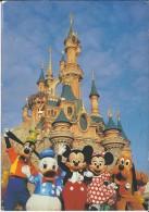 Euro Disney   (4085) - Disney