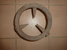 Trepied Diametre 16.5cm- - Art Populaire