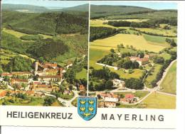 HEILIGENKREUZ Et MAYERLING - Baden Bei Wien