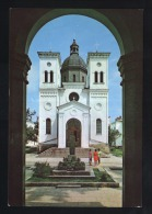 Valcea-Bistrita Monastery-unused,perfect Shape - Churches & Cathedrals