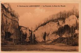 Vallon De La Tournée, Le Bout Du Monde, Environs De Larochepot (Coll. Hôtel Relais Du Château, N°9) - Autres Communes