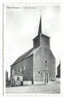 AISEAU - TAMINES - Eglise Ste Marie - CPA - Aiseau-Presles