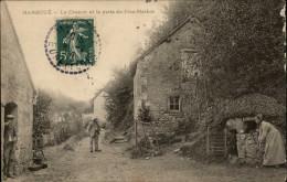 28 - MARBOUE - Croc-Marbot - Puits - France