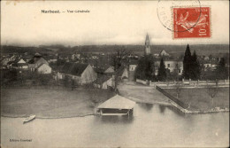28 - MARBOUE - Lavoir - France