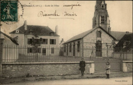 28 - MARBOUE - Ecole Des Filles - France