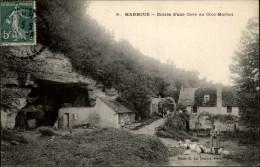 28 - MARBOUE - Croc-Marbot - Troglodyte - France