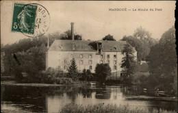 28 - MARBOUE - Moulin à Eau - France
