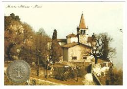 """2001, Trento - Rovereto """"Monte Albano - Mori"""" - Trento"""