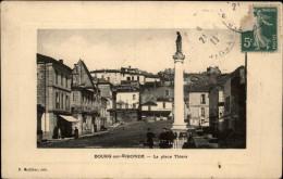 33 - BOURG-SUR-GIRONDE - - France