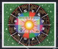 Hb-24 Maldives Horoscopos - Astrología