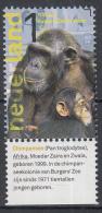 Nederland - Burgers Zoo 100 Jaar - Chimpansee - Postfris/MNH - NVPH 3033 - Apen