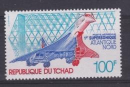 République Du TCHAD  (P.A) - Chad (1960-...)