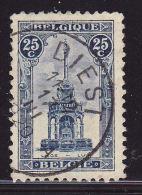 Belgie 1919  Mi.nr.  143  Used - Belgio